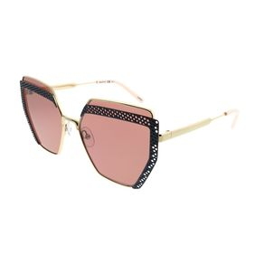OXYDO-Cat-Eye-OXYDO-2.3-EYR-ZK-Women-Gold-Pink