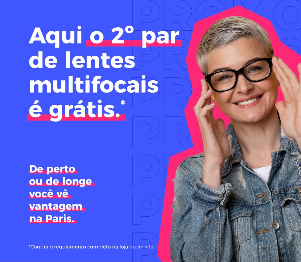 Banner Oculos de Grau Mobile